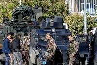 Razzia im Daesh-Büro: Bargeld und Gold entdeckt