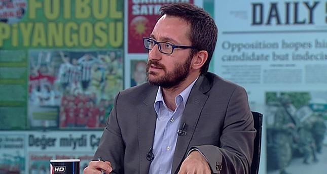 الرئاسة التركية: جدال البعض حول حرية الصحافة في بلادنا مبني على مقاربة أيديولوجية