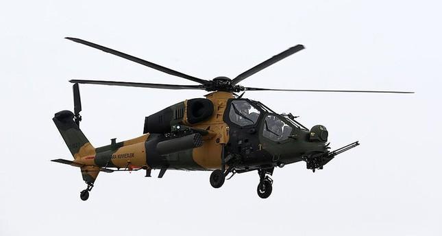 روكيتسان التركية تختبر بنجاح منظومة صواريخ محلية الصنع موجهة بالليزر