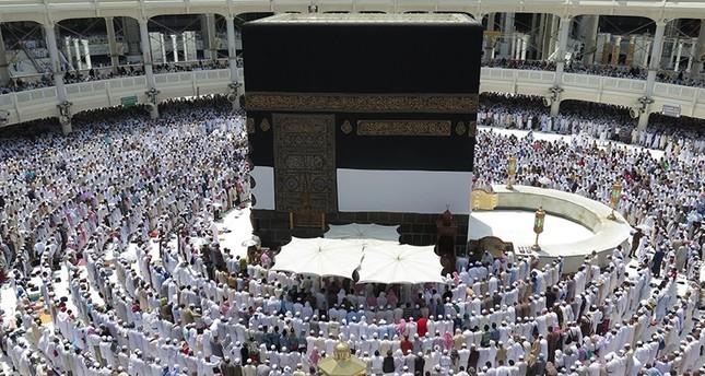 Turkey, Saudi Arabia sign 2019 'Hajj Protocol' - Daily Sabah