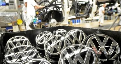 VW gründet Tochtergesellschaft in Türkei
