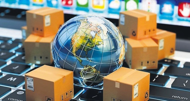 Surpassing its initial goal of TL 50 billion, the Turkish e-commerce industry closed last year with an economic size of TL 59.9 billion.