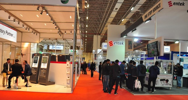 FIT Expo 2018 kicks off in Izmir with over 150 companies