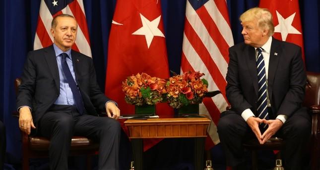 أبرزها سوريا.. ملفات حساسة تتصدر مباحثات أردوغان-ترامب بالبيت الأبيض