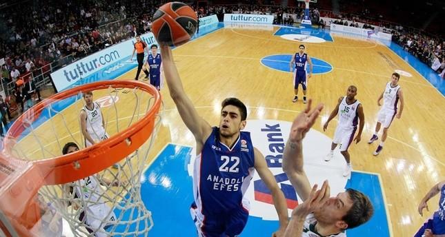 Sixers select Furkan Korkmaz with No. 26 pick in 2016 NBA draft