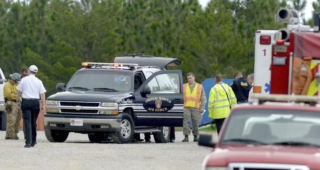 3 قتلى و9 مصابين بإطلاق نار بقاعدة جوية بالولايات المتحدة