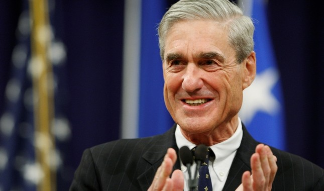 US House unanimously approves resolution calling for Mueller report to be made public
