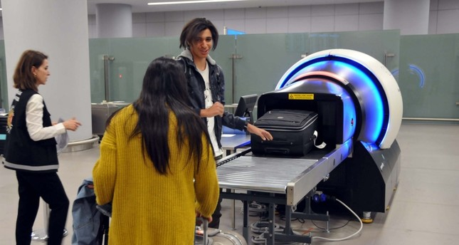 Istanbul Airport installs CT baggage scanners to combat smuggling