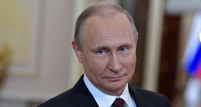 بوتين مازحا: لو كان روسيا من سمم سكريبال لمات في الحال