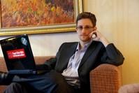 إدوارد سنودن، العميل السابق في وكالة الأمن القومي الأمريكي (من الأرشيف)
