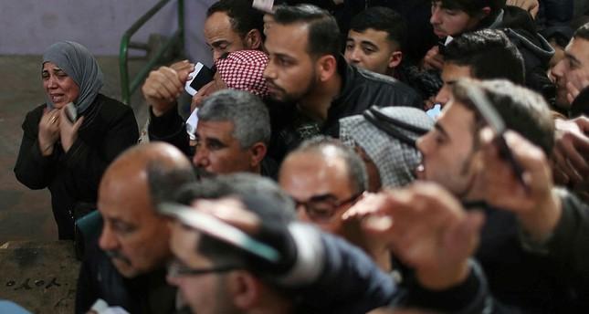 إسرائيل تحرم 3 آلاف تاجر فلسطيني من مغادرة قطاع غزة