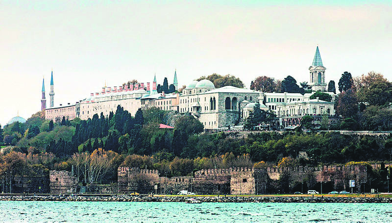 You can purchase a Museum Pass for free entrance to museums in Istanbul, like Topkapu0131 Palace Museum, during your journey.