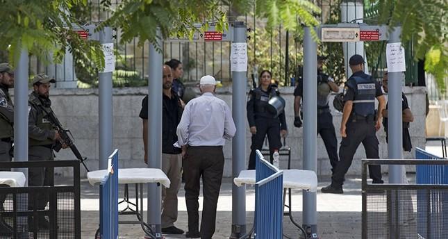 PM Yıldırım condemns restrictions on Al-Aqsa