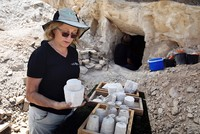 2,000 year-old mug workshop found near site of Jesus wine miracle