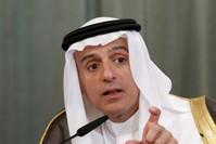 عادل الجبير - وزير الخارجية السعودي