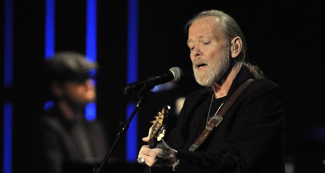 Southern rocker Gregg Allman dies at age 69