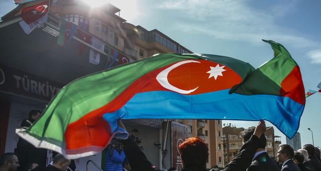 Turkey commemorates 1992 Khojaly Massacre