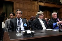 World Court orders Myanmar to avoid acts of genocide against Rohingya