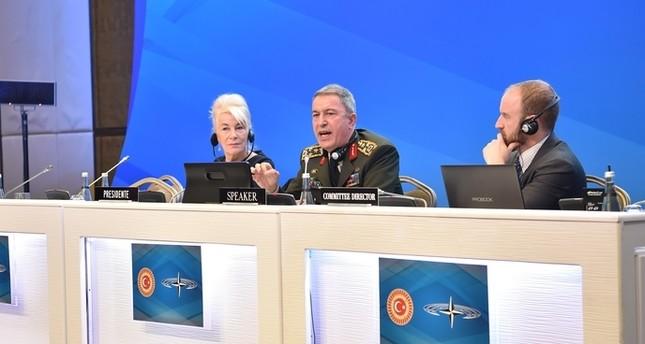 رئيس الأركان التركي يؤكد مجدداً: لا مطمع لنا في الأراضي العراقية والسورية