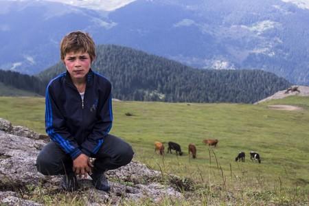 Eren Bülbül was killed during a PKK attack in Turkey's northeastern Trabzon province. (DHA Photo)