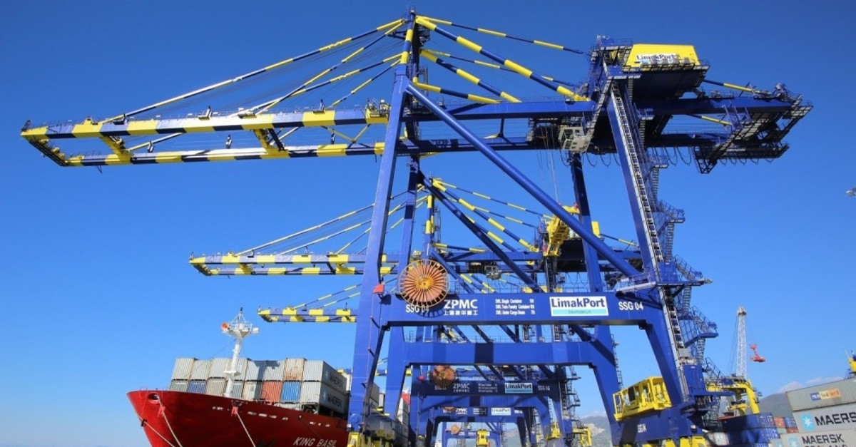 In the first nine months of 2019, Turkey's exports rose by 2.6% year-on-year to reach $132.5 billion.