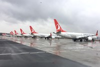Turkish Airlines says Boeing 737 Max planes to remain grounded through summer, expects cancellations