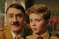 Nazi comedy 'Jojo Rabbit' wins Toronto film fest prize
