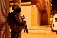 Mehr als 590 verdächtige Terroristen der PKK und Daesh Terrororganisationen wurden bei landesweiten Anti-Terror-Razzien in der letzten Woche festgenommen, gab das türkische Innenministerium am...