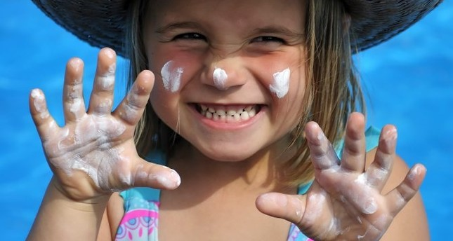 Safety first: Your guide to sunscreen