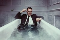 Addiction, abuse and class in Benedict Cumberbatch's Patrick Melrose