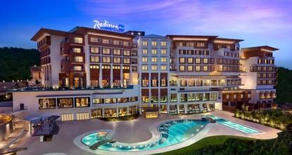 مجموعة راديسون الفندقية تضاعف عدد فنادقها في تركيا خلال 5 سنوات