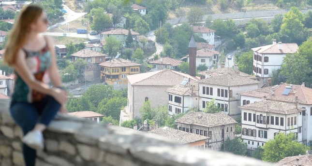 صفران بولو التركية.. مدينة تمنح زوّارها رحلة عبر التاريخ