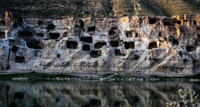Top European court rejects application concerning dam construction near Turkey's Hasankeyf