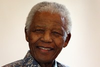 Nelson Mandela celebrated around the world on 100th birthday