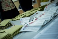 Change in electorate law, threshold not included in recent amendment