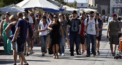 إقبال ألماني متزايد على السياحة في تركيا