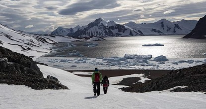 Countdown underway for 4th Antarctic expedition