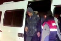 الأمن التركي يضبط 727 مهاجرا غير نظامي شمال غرب البلاد
