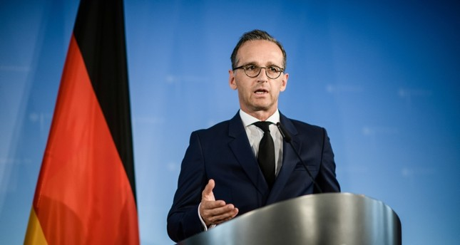 وزير الخارجية الألماني: سأبلغ لافروف بضرورة تحمل المسؤولية في إدلب