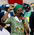 Zimbabwe first lady claims diplomatic immunity in assault case