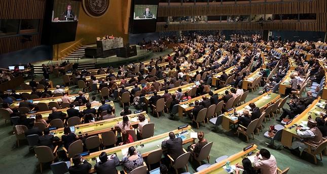 تركيا والجزائر تدعوان الأمم المتحدة لجلسة طارئة لتوفير حماية دولية للفلسطينيين