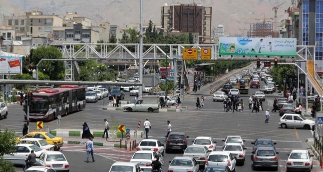 طهران (الفرنسية)