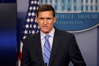 Gülen kidnapping plot allegations are outrageous and false, Flynn's lawyer says