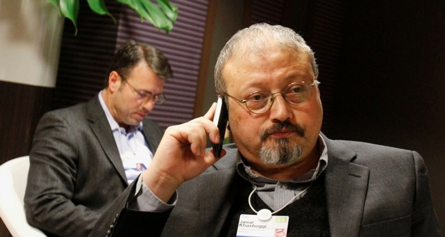 EU calls for probe, accountability for Khashoggi death