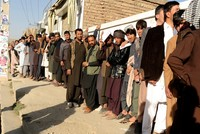 Nearly 170 killed, wounded amid Afghan election chaos