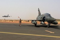 A French airstrike targeting an armed militant group operating north of Mali mistakenly killed 11 soldiers who were taken hostage, Malian Defense Ministry said.  The airstrike, held on Oct. 23 in...