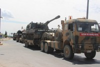 Turkey, Russia may cooperate in Afrin after YPG driven out