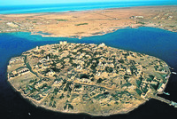 Sudan, Qatar ink $4B deal to develop Suakin seaport