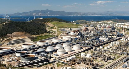 pOne of the largest energy investments Turkey has seen in the last decade was made by the State Oil Company of Azerbaijan (SOCAR), which began investing in Turkey when the company acquired the...