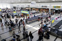 Turkish Airlines announced Wednesday that it added five more round-trip flights between Turkey's southern resort city of Antalya and the Russian capital, Moscow, increasing the number of direct...